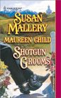 Shotgun Grooms (Anthology)