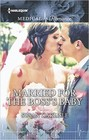 Married for the Boss's Baby (ebook)
