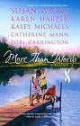 More Than Words (Anthology)<br>Volume 3