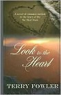 Look to the Heart  (Large Print)