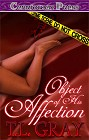 Object of His Affection (ebook)