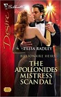 Apollonides Mistress Scandal, The