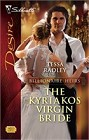 Kyriakos Virgin Bride, The