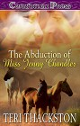 Abduction of Miss Jenny Chandler, The (ebook)