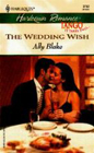 Wedding Wish, The