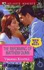 Reforming of Matthew Dunn, The