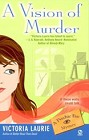 Vision of Murder, A
