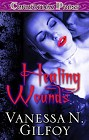 Healing Wounds (ebook)