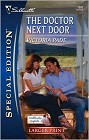 Doctor Next Door, The (Large Print)