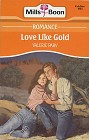 Love Like Gold (UK)
