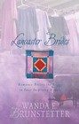 Lancaster Brides (Anthology)