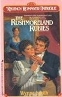 Rushmoreland Rubies, The
