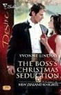 Boss's Christmas Seduction