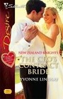 CEO's Contract Bride, The