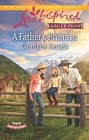 Father's Promise, A  (large print)