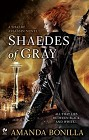 Shaedes of Grey