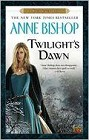 Twilight's Dawn (paperback--anthology)