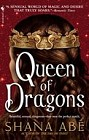 Queen of Dragons  (paperback)