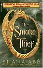 Smoke Thief, The  (paperback)