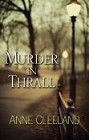 Murder in Thrall (hardcover)