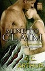 Mine to Claim (ebook)