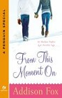 From This Moment On (ebook novella)