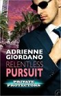 Relentless Pursuit (ebook)