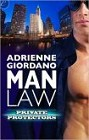 Man Law (ebook)