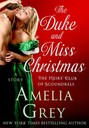 Duke and Miss Christmas, The (ebook)