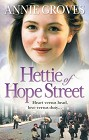 Hettie Of Hope Street (UK) (Series: Pride Family Saga - Book 3)