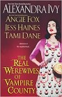 Real Werewives of Vampire County, The (anthology)
