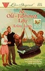Old-Fashioned Love, An