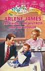 Knight, The Waitress and the Toddler, The