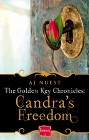 Candra's Freedom (ebook)