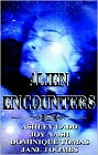 Alien Encounters (Anthology)