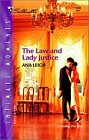Law and Lady Justice, The