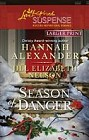 Season of Danger  (large print)