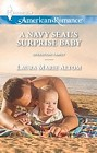 Navy SEAL's Surprise Baby, A
