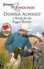 Family for the Rugged Rancher, A
