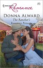 Rancher's Runaway Princess, The