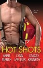 Hot Shots (anthology)