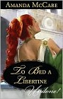 To Bed a Libertine (ebook)