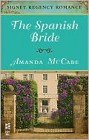 Spanish Bride, The (ebook)