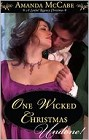One Wicked Christmas (ebook)