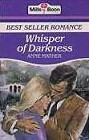 Whisper Of Darkness (UK)
