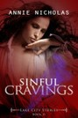 Sinful Cravings (ebook)