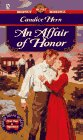 Affair of Honor, An