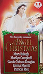 Angel Christmas (Anthology)