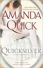 Quicksilver (hardcover)