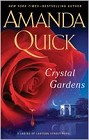 Crystal Gardens (hardcover)
